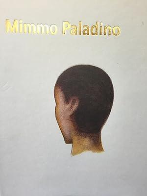 Mimmo Paladino. Le Strade Di Roma.