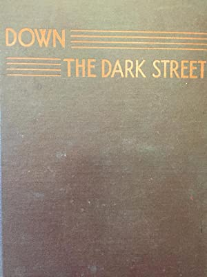 Down the Dark Street: Jessie Fenton