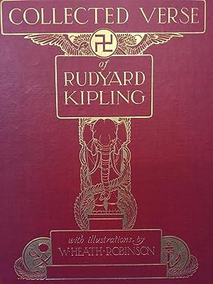 Collected Verse: Rudyard Kipling