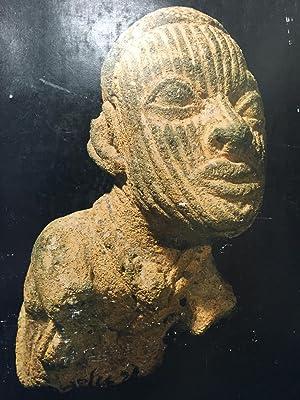 Two Thousand Years of Nigerian Art: Ekpo Eyo