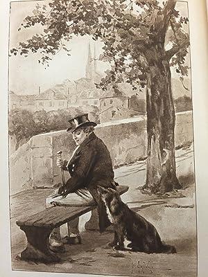 Black. The Story of a Dog: Alexandre Dumas