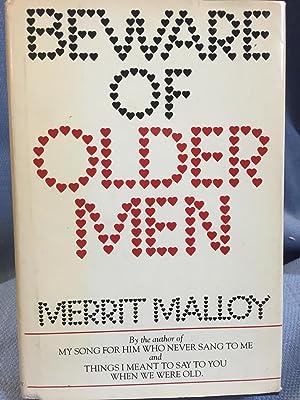 Beware of Older Men: Merrit Malloy