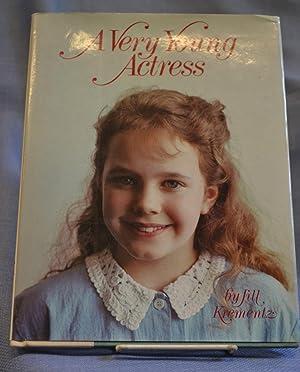 A Very Young Actress: Jill Krementz