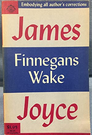 Finnegan's Wake: James Joyce