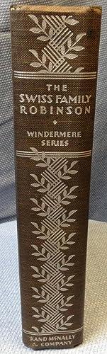 The Swiss Family Robinson (Windermere Series): Johann Rudolf Wyss
