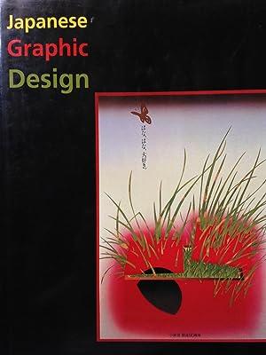 Japanese Graphic Design: Thornton, Richard S.
