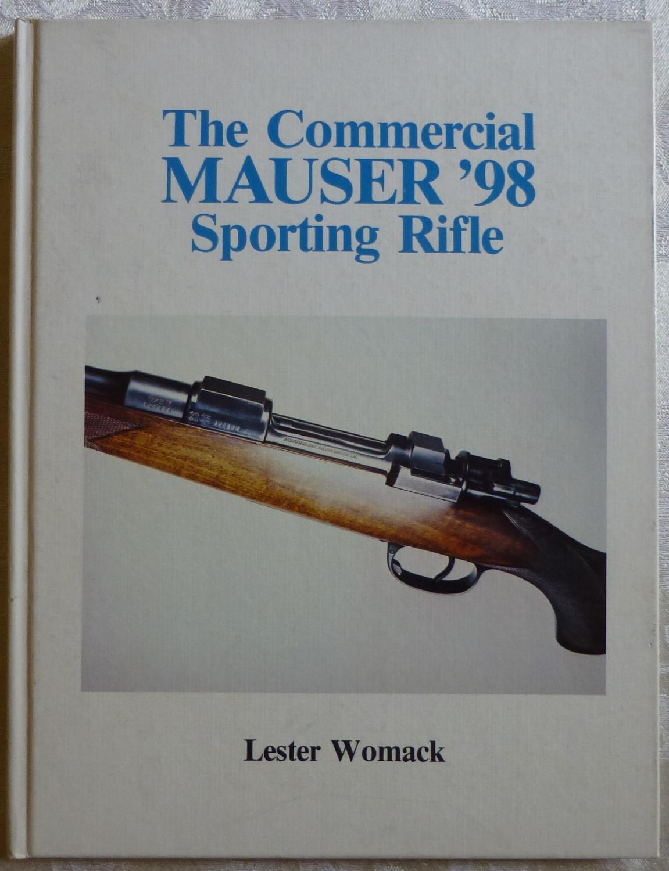 German Mauser Rifle - AbeBooks