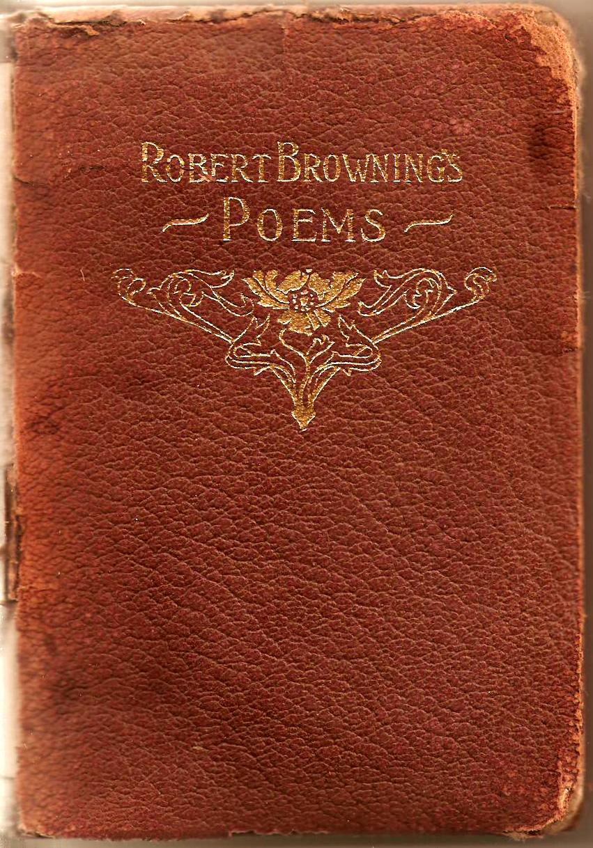 robert browning s two poems Compare and contrast the two poems by robert browning the two poems that i will compare and contrast are 'porphyria's lover' and 'my last duchess' i will try to.