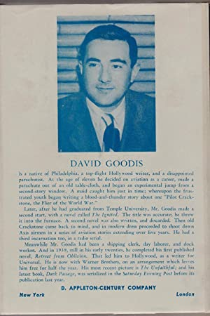 Behold This Woman: Goodis, David