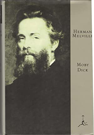 Moby Dick: or the Whale (Modern Library): Melville, Herman