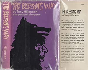 The Blessing Way [SIGNED]: Hillerman, Tony