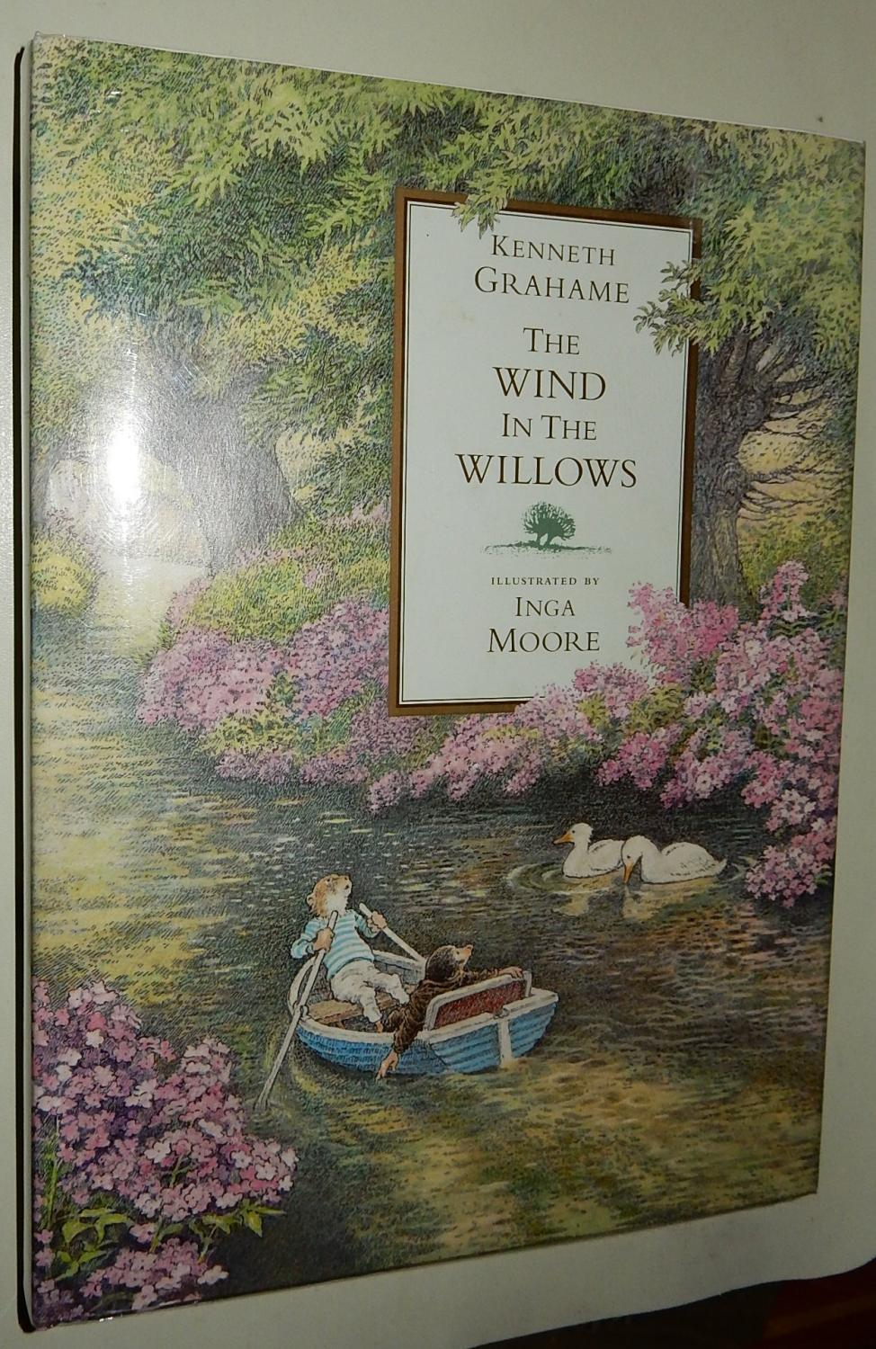 The Wind in the Willows. by Grahame, Kenneth. Abridged and ...
