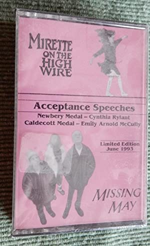 Mirette On the High Wire and Missing: Rylant, Cynthia and