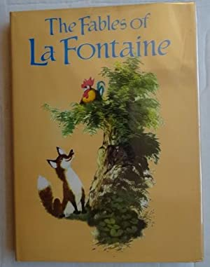 Fables of La Fontaine.: La Fontaine. Translated