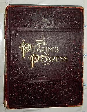 The Pilgrim's Progress. The Peerless Edition.: Bunyan, John. Intro.
