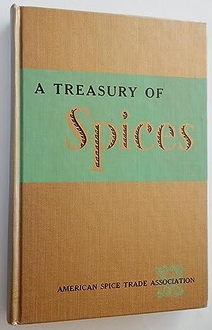 jones lester - treasury spices 50th anniversary edition