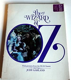 The Wizard of Oz with Pictures from: Baum, L. Frank.