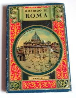 Ricordo di Roma. Parte I.: No author.