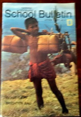 Feast Days Brighten Bali. National Geographic School: Gray, Ralph, editor.