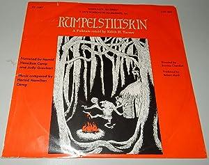 Rumpelstiltskin: Scholastic Records.: Gorey, Edward, illustrated.