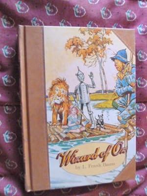 The Wizard of Oz.: Baum, L. Frank.