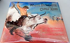 White Dynamite and Curly Kidd.: Martin,Jr. Bill and