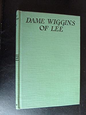 Dame Wiggins of Lee and Her Seven Wonderful Cats: A Famous Ballad Told and Sung in England. In 1885...
