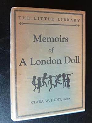 Memoirs of a London Doll Written by: Fairstar, Mrs. edited.