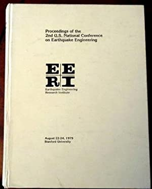 Proceedings of the 2nd U.S. National Conference: Gere, James M.