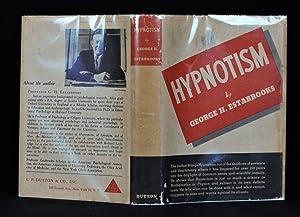 Hypnotism: George H. Estabrooks