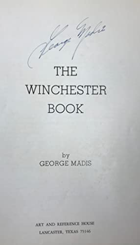 The Winchester Book: George Madis