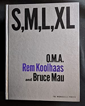 S M L XL: Rem Koolhaas; Bruce
