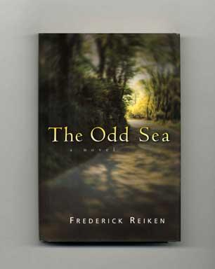 the odd sea by fredrick reiken Books by frederick reiken, the odd sea, the lost legends of new jersey, ein tag wie kein anderer, day for night by frederick reiken 3 editions - first published in 1998.