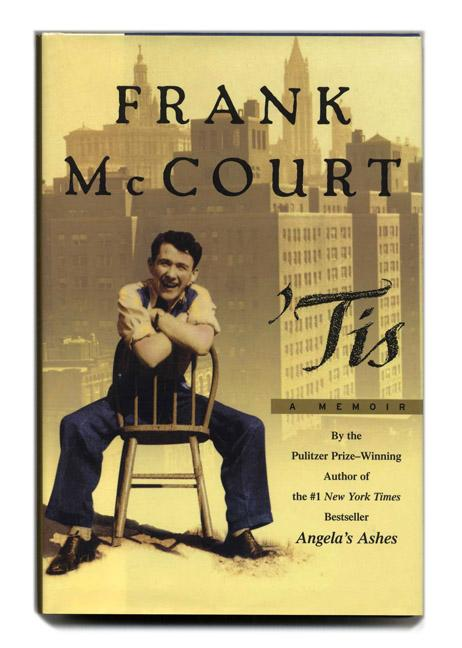 frank mc court biography essay Frank mccourt (1930-2009) was born in brooklyn, new york, to irish immigrant parents, grew up in limerick, ireland, and returned to america in 1949.