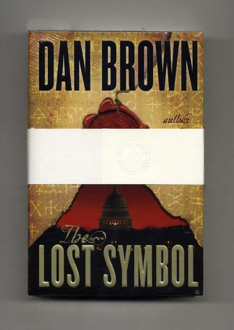 The Lost Symbol 1st Edition1st Printing By Brown Dan Doubleday