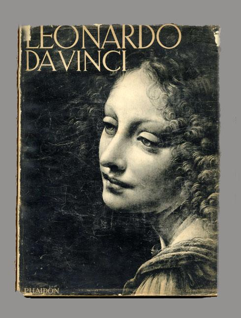 Leonardo Da Vinci: Goldscheider, Ludwig