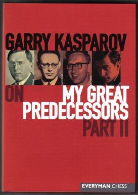 My Great Predecessors - Part III - 1st Edition/1st Printing