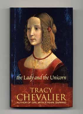 The Lady and the Unicorn - 1st Edition/1st Printing