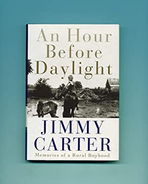 An Hour before Daylight - 1st Edition/1st Printing