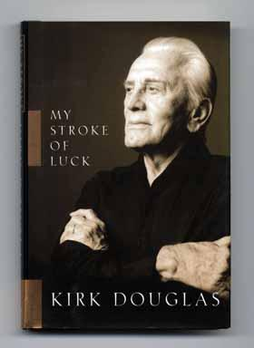 My Stroke of Luck - 1st Edition/1st Printing