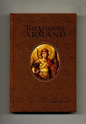 The Vampire Armand - Limited B.E. Trice Edition