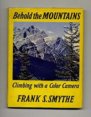 Behold the Mountains: Climbing with a Color Camera