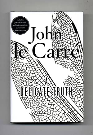 A Delicate Truth - 1st Edition/1st Impression