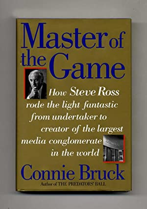Master of the Game: Steve Ross and: Bruck, Connie
