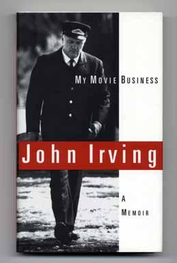 My Movie Business: a Memoir - 1st Edition/1st Printing