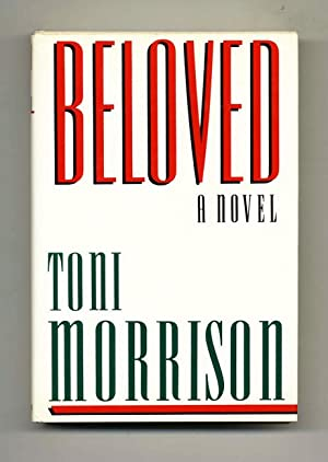 Beloved - 1st Edition/1st Printing