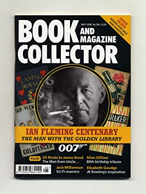 Book and Magazine Collector, May 2008, No. 294:
