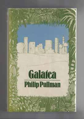 Galatea - 1st Edition/1st Printing