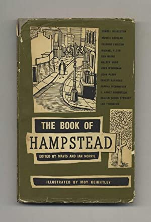 The Book of Hampstead: Norrie, Mavis and
