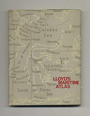 Lloyd's Maritime Atlas: Including a Comprehensive List: Lander, R. C.